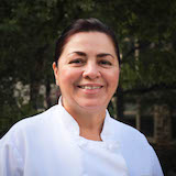 Maria Elena Berrospe : Kitchen Staff