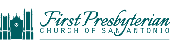First Presbyterian San Antonio Logo