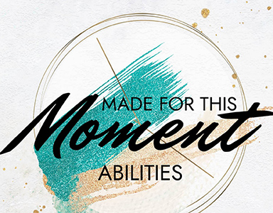 Made for this Moment: Abilities – Rev. A. Mitchell Moore  11/08/20